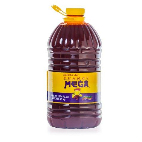 Mega Salsita de Chamoy (137.4 fl. oz.)