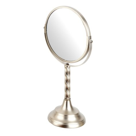 "Virgo 7"" Mirror - (Assorted Colors)"