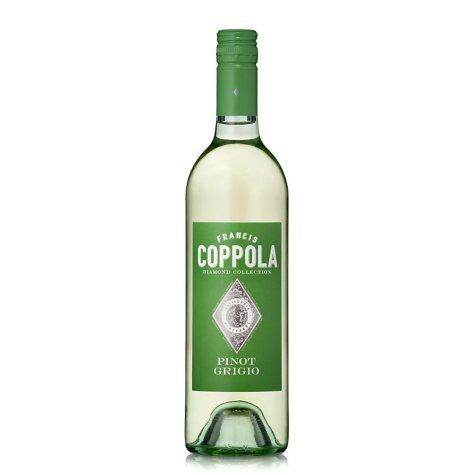 Francis Coppola Diamond Collection Pinot Grigio (750 ml)