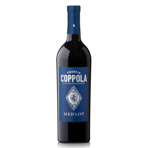 Francis Coppola Diamond Merlot (750 ml)