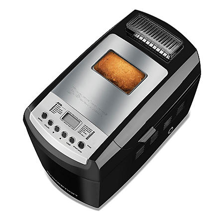 Breadman Bakery Pro Digital Bread Maker