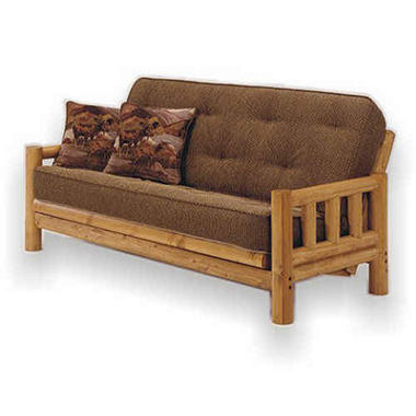 Tahoe Sofa Sleeper Futon Sam S Club