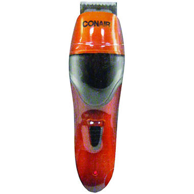 Conair Total Grooming System Stubble Trimmer, Model GMT265CV (14 pcs.)