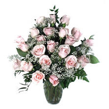 Rose Bouquet, Pink (24 Stems)
