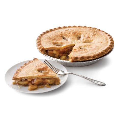 "Artisan Fresh™ Pippin Apple Pie - 10"" - 44 Oz. 12 Count/ Case"