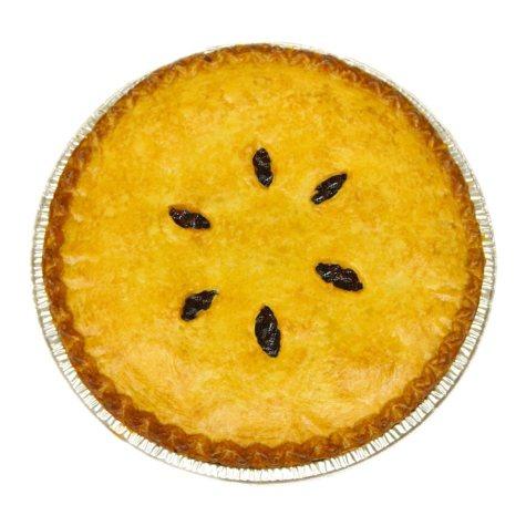 "Case Sale: 12"" Blueberry Pie (66 oz., 8 ct.)"