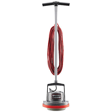 Oreck Commercial Commercial Orbiter Floor Machine, 0.5 HP, 175 RPM