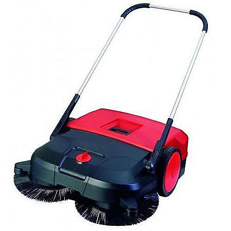 "Oreck 30"" Push Power Sweeper"