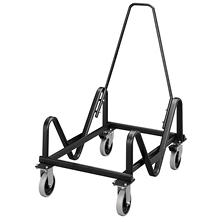 HON - 4033 Series Guest Stacker Chair Cart