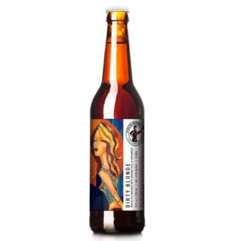 Atwater Dirty Blonde Ale (12 fl. oz. bottle, 6 pk.)