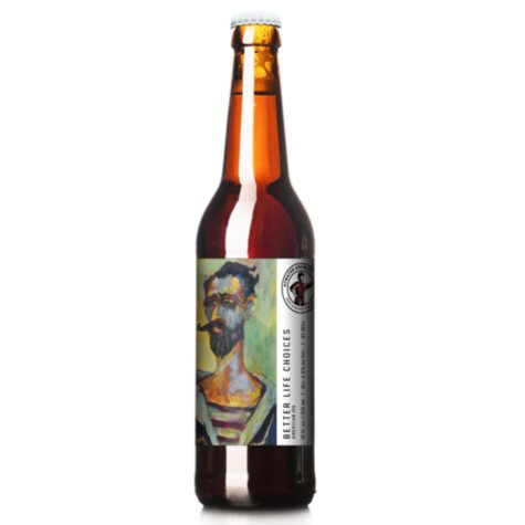 Atwater Better Life Choices IPA (12 fl. oz. bottle, 6 pk.)