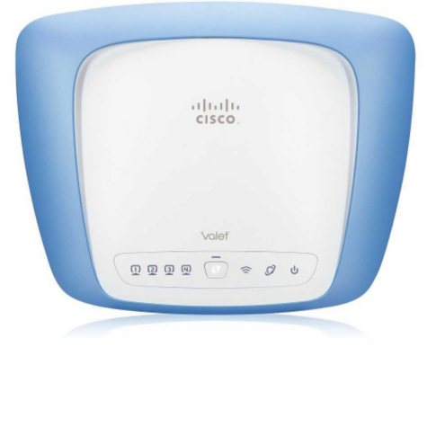 Wireless Valet N Router Hot Spot