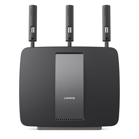 Linksys AC3200 Tri-Band Smart Wi-Fi Router EA9200