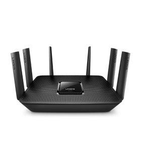 Linksys Max-Stream AC4000 MU-MIMO Wi-Fi Tri-Band Router