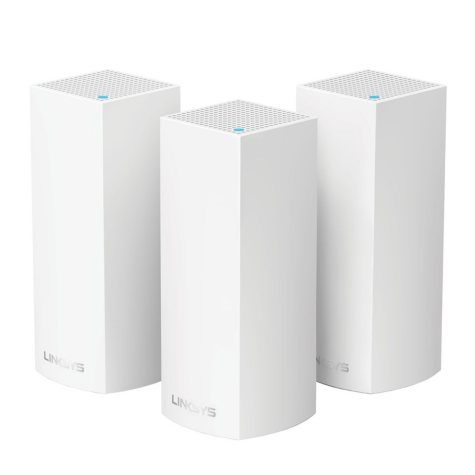 Linksys Velop AC6600 3PK Whole Home Wi-Fi