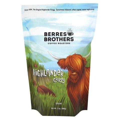 Berres Brothers Highlander Grogg Ground Coffee (32 oz.)