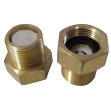 Equator Pressure Reducing Valves