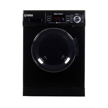 All In One Washer And Dryer Combo Black Gx4400cv Sam