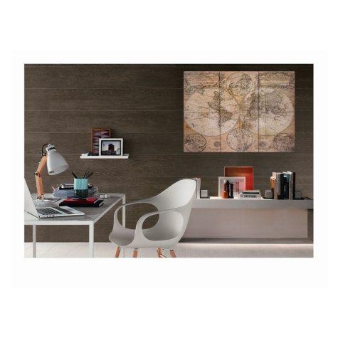 3-Piece Canvas Wall Decor - Select Color