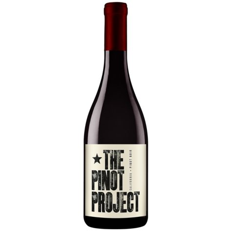 The Pinot Project Pinot Noir (750 ml)