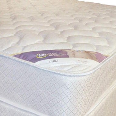 Waverly Extra Firm Mattress - Queen