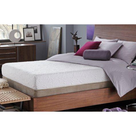 Serta iComfort® Insight Mattress Set - Full