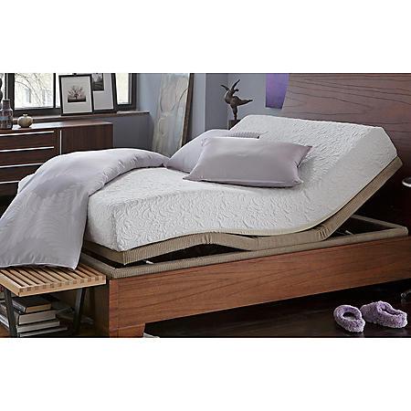 Serta iComfort® Insight Adjustable Mattress Set - Full XL