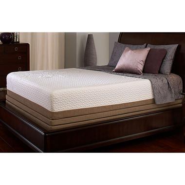 Serta iComfort® Renewal Refined Adjustable Mattress Set - Full XL