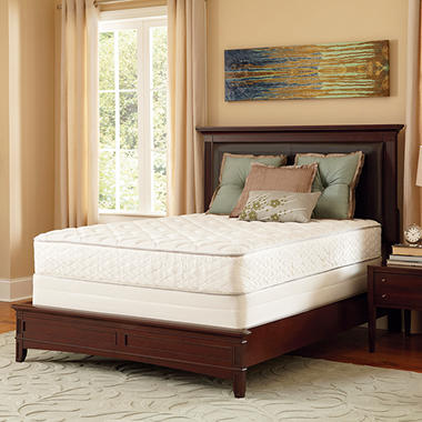 Serta Perfect Sleeper Aberdeen Mattress Queen Sam S Club