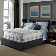 Serta Perfect Sleeper Concierge Suite II Pillowtop Mattress Set (Various Sizes)