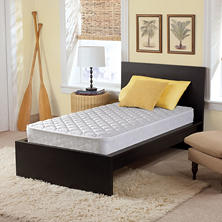 Serta Hallworth II Firm Twin Mattress