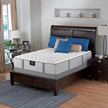 Serta Perfect Sleeper Oakbridge Luxury Firm Split Queen Mattress Set