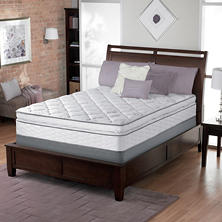 Serta Perfect Sleeper Torrington Super Pillowtop Full Mattress Set