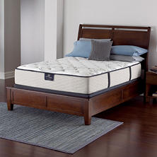 Serta Perfect Sleeper Castleview Plush California King Mattress Set