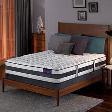 Serta iComfort Hybrid Recognition Extra-Firm California King Mattress Set