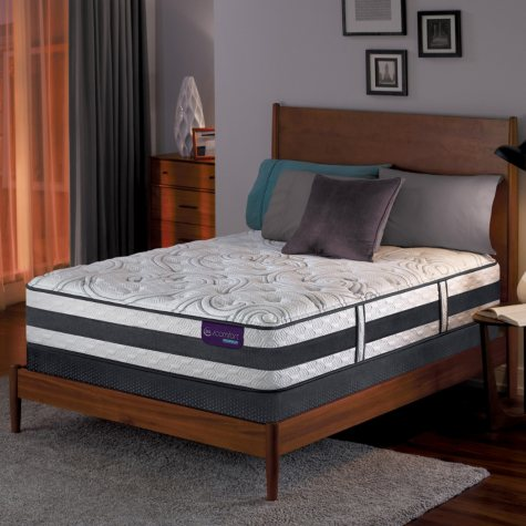 Serta iComfort Hybrid Applause II Plush California King Mattress