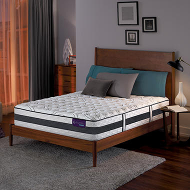 Serta iComfort Hybrid Applause II Firm California King Mattress