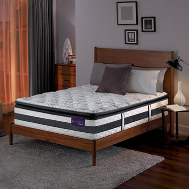 Serta iComfort Hybrid Observer Super Pillowtop King Mattress