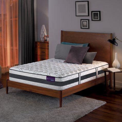 Serta iComfort Hybrid Expertise Cushion Firm King Mattress