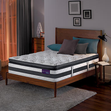Serta iComfort Hybrid Expertise Super Pillowtop Twin XL Mattress