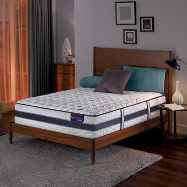 Serta iComfort Hybrid HB300Q Cushion Firm SmartSupport California King Mattress