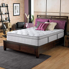 Serta Perfect Sleeper Dunway Plush Super Pillowtop Full Mattress