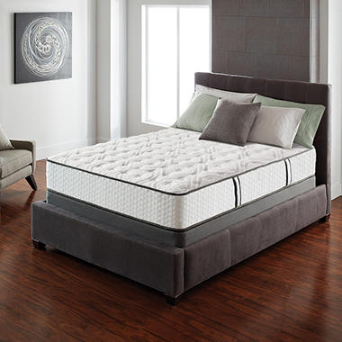 Serta Lux Suite Firm King Mattress Set