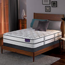 Serta iComfort Hybrid Vantage II Plush Queen Mattress