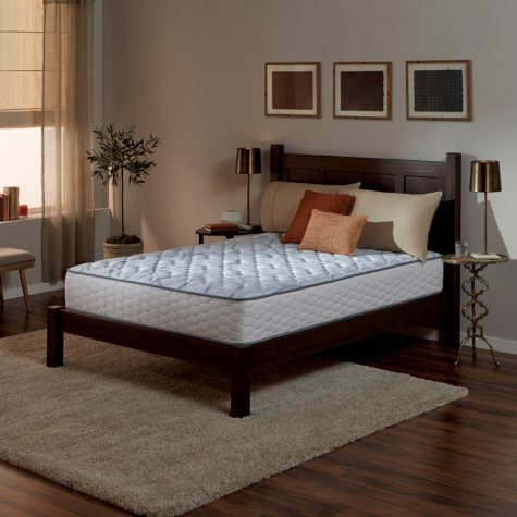 Serta Perfect Sleeper Brindale II Firm Full Mattress