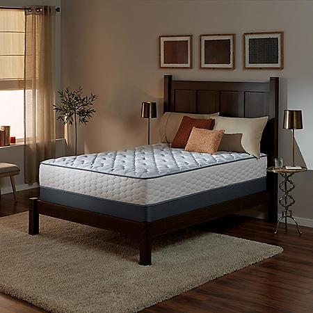 Serta Perfect Sleeper Brindale II Firm Twin Mattress Set