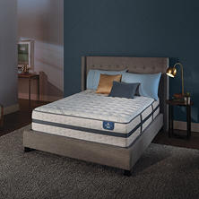 Serta Perfect Sleeper Luxury Hybrid Oakbridge II Firm Mattress (Club Pickup)