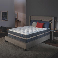 Serta Perfect Sleeper Luxury Hybrid Blakefield Plush Queen Mattress