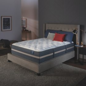 Serta Perfect Sleeper Luxury Hybrid Blakefield Plush Twin XL Mattress