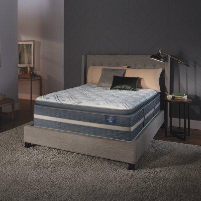 Serta Perfect Sleeper Luxury Hybrid Elmridge Super Pillowtop California  King Mattress